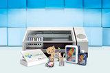Roland SF-200 desktop vlakbedprinter_