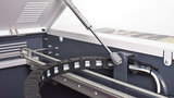 Voorbehandelingsmachine voor het bedrukken van donker textiel_
