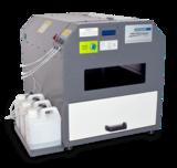 Basic voorbehandelingsmachine voor het bedrukken van donker textiel_