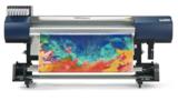 Roland EJ-640 Deco interieur en poster printer_