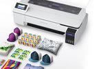 Epson SureColor SC-F500 sublimatieprinter_