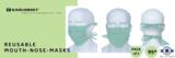 Herbruikbaar stoffen mond- en neusmasker_