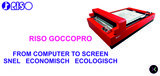 Digital Screen Maker Goccopro QS2536_