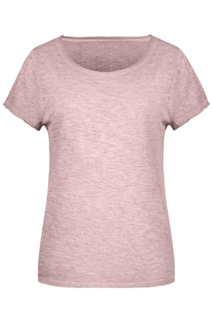 Ladies' Slub-T