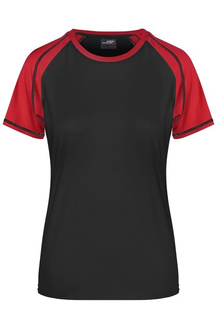 Ladies' Raglan-T