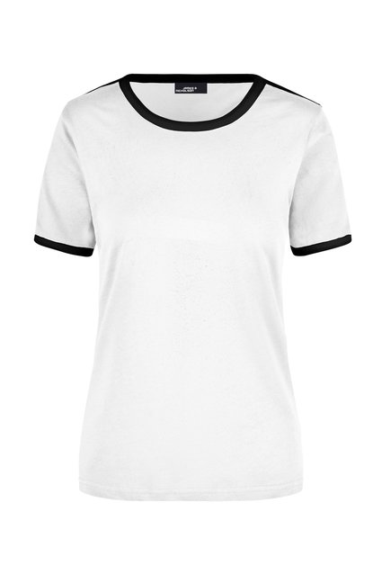 Ladies' Flag-T
