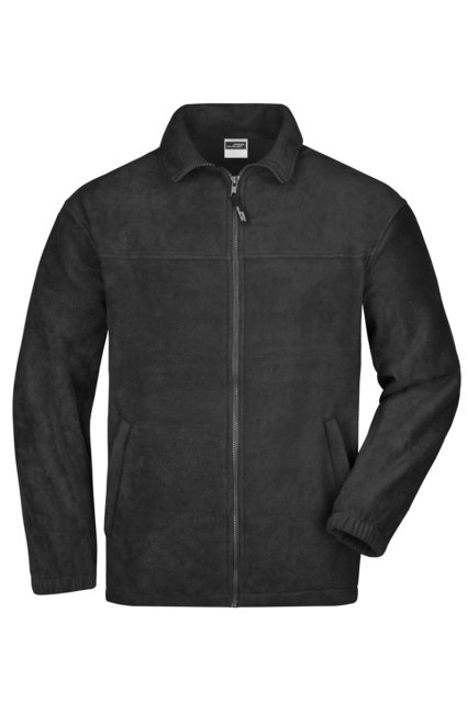 Full-Zip Fleece