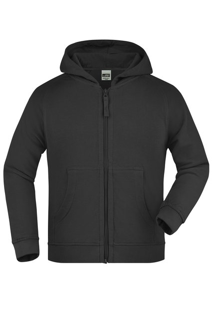 Hooded Jacket Junior