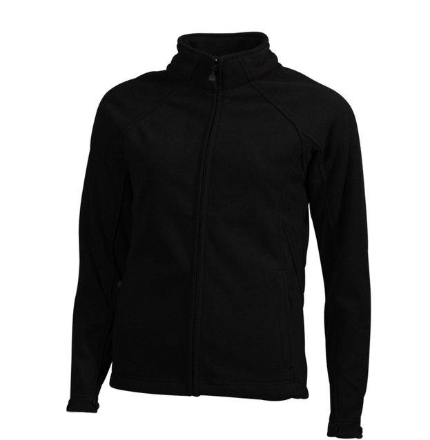 Ladies'  Bonded Fleece Jacket