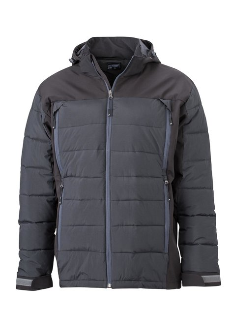 Men's Outdoor Hybridjacket