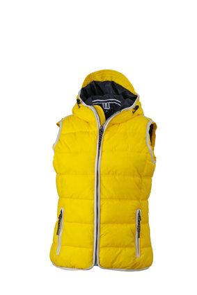 Ladies' Maritime Vest
