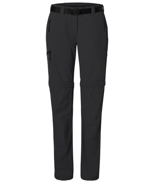 Men´s Zip-Off Trekking Pants