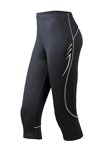 Men's Running 3/4 Tights