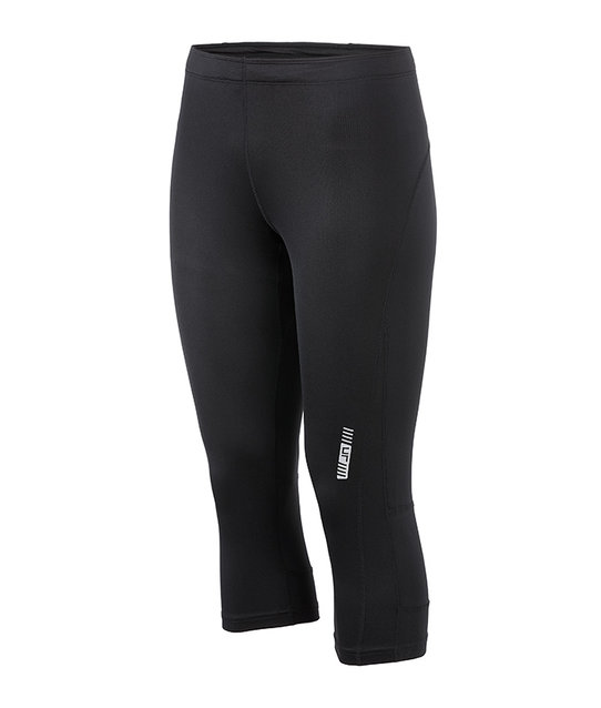 Ladies' Running Tights 3/4