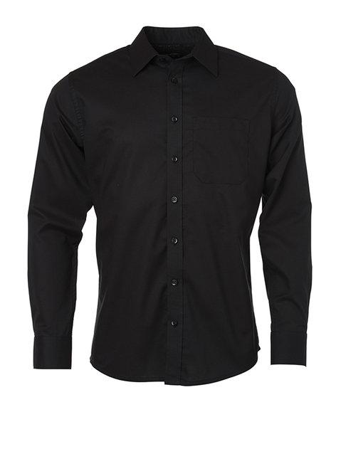 Men's Shirt Longsleeve Oxford