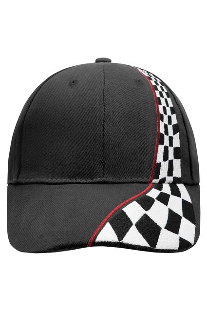 Casquette style racing