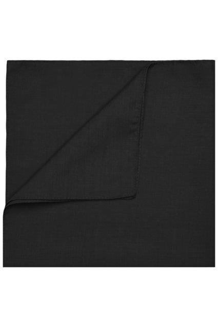 Bandana en poly/coton