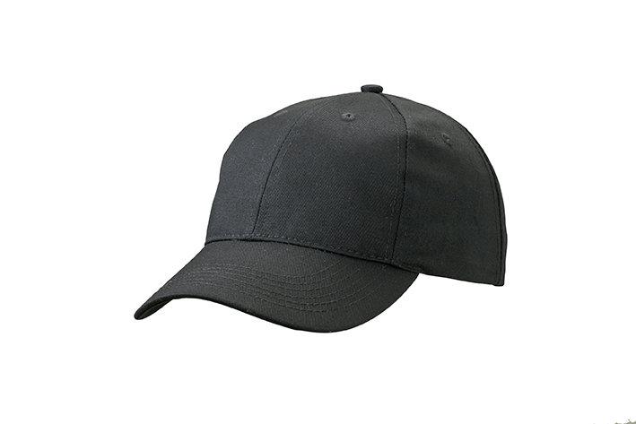 6 Panel Workwear Cap - STRONG -