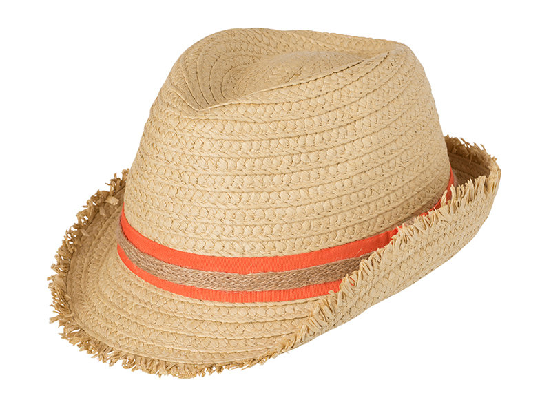 Trendy Summer Hat