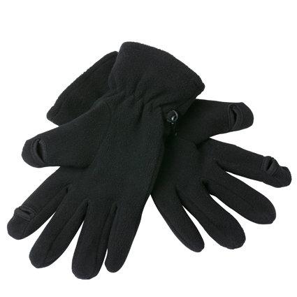Touch-Screen Fleece Gloves