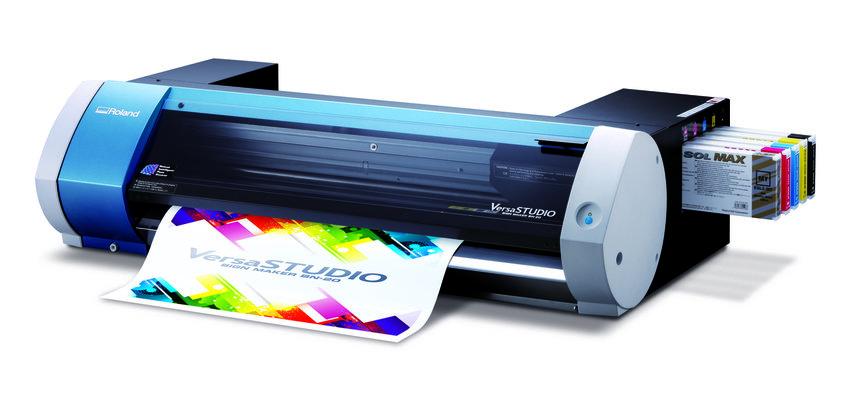 BN-20 printer/plotter