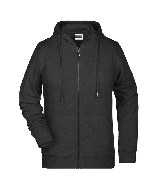 Ladies' Zip Hoody XS-L