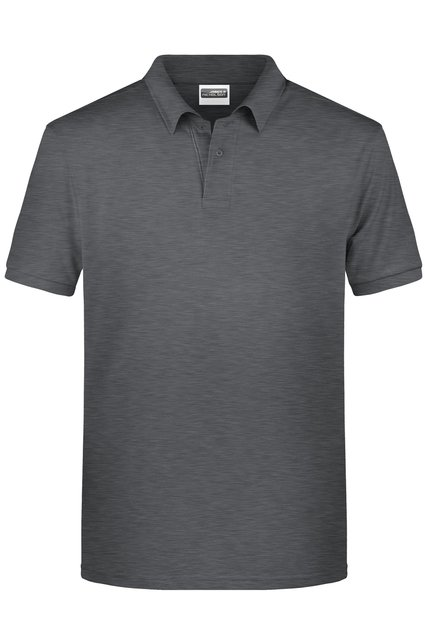 Men's Basic Polo XXL-3XL