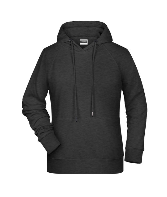 Ladies' Hoody XS-L