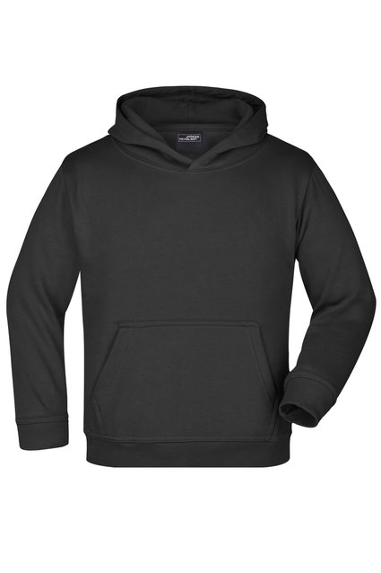 Hooded Sweat Junior XS-L