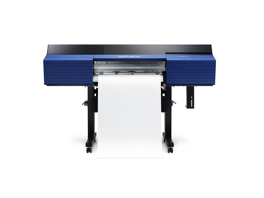 Roland printer/plotter SG2-300