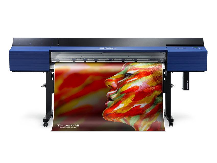 Roland printer/plotter SG2-640