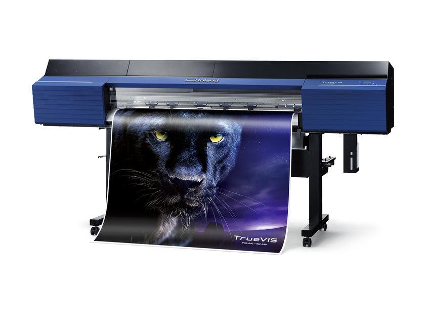Printer/plotter VG2-540