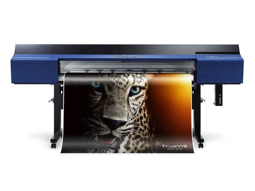 Printer/plotter VG2-640