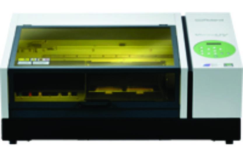 UV-flatbedprinter LEF-12i