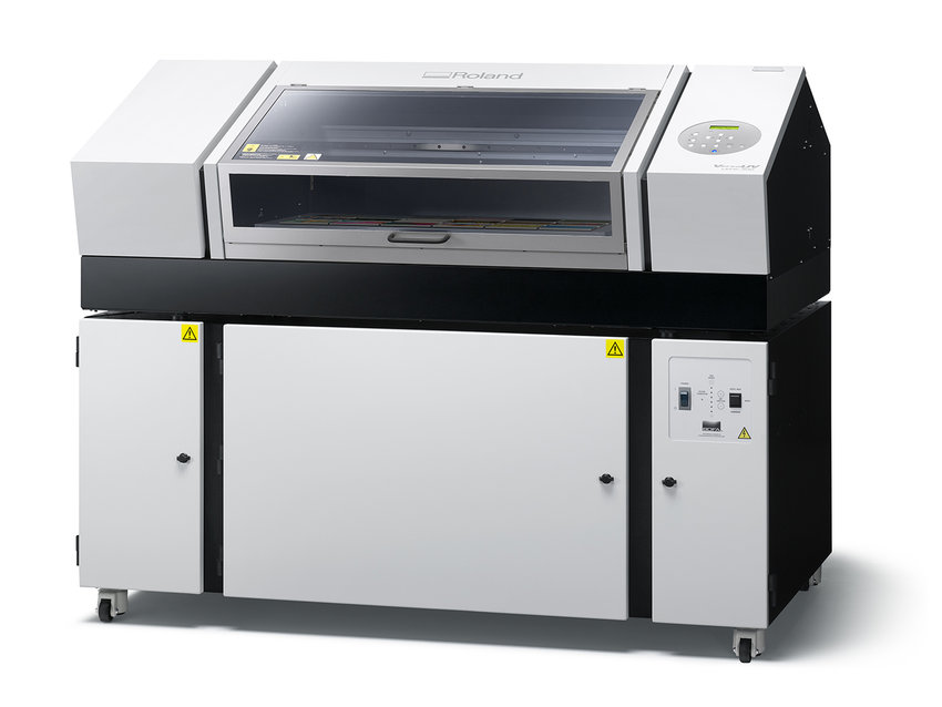 Roland LEF2-300 UV-flatbed-printer