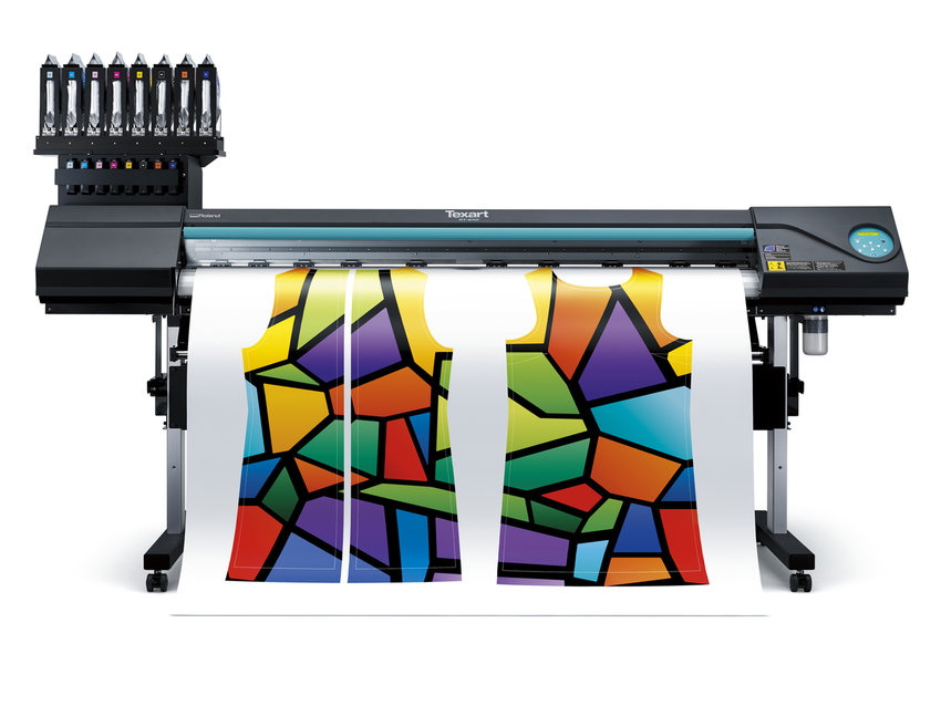 RT-640 Ergo sublimatieprinter