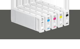 Inkt CMYK voor Espon F2100