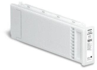 Witte inkt voor Epson F2100 & F2000