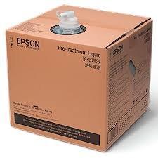 Epson pretreatment vloeistof voor Epson DTG-printers F2000 en F2100