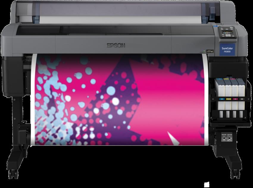 Epson F6300 sublimatieprinter