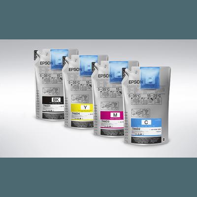 Inkt voor Epson F6000, F6100, F6200 en F6300