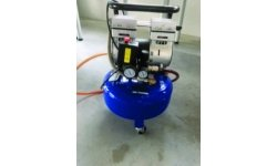 Gebruikte fluistercompressor