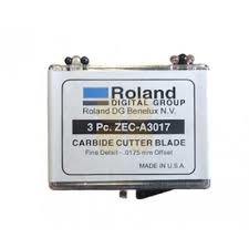 Roland mes  ZEC-A3017voor printer / plotter