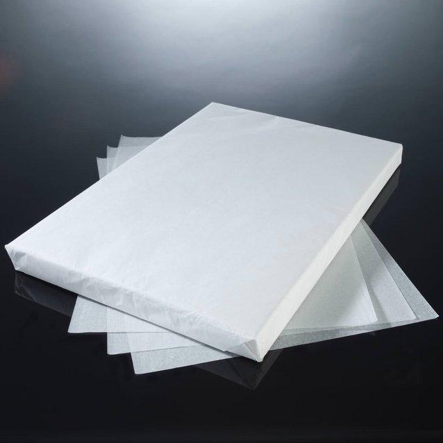 silicone beschermpapier