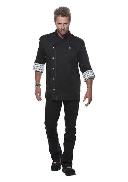 Chef Jacket ROCK CHEF®