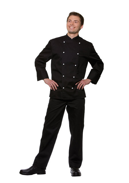 Chef Jacket Thomas