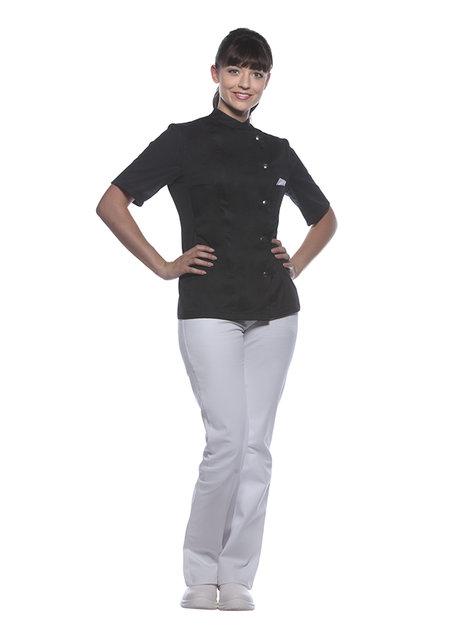 Ladies' Chef Jacket Greta