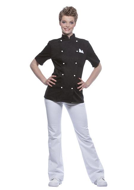 Ladies' Chef Jacket Pauline