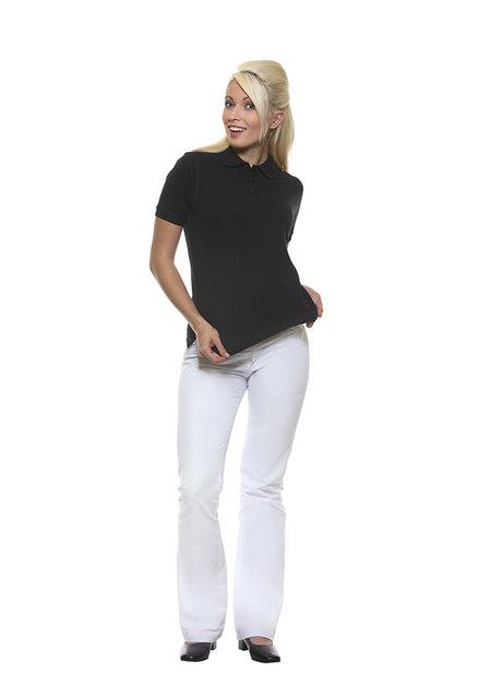 Ladies' Polo Shirt Basic