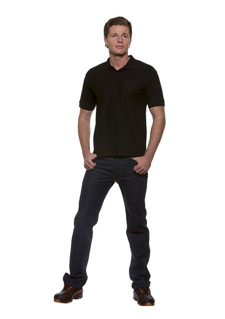 Men's Polo Shirt Basic